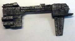 Szent Istvan Battledreadnought