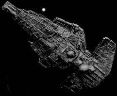 Ypres Class Battlecruiser