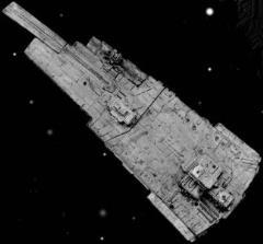 Jeanne D'Arc Class Fighter Carrier