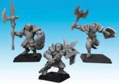Chaos Troops I