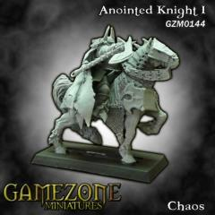 Anointed Knight #1