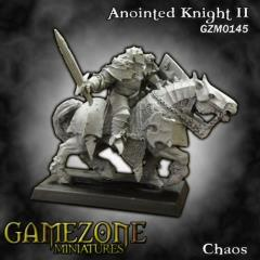Anointed Knight #2