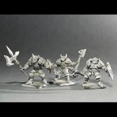 Chaos Infantry Box