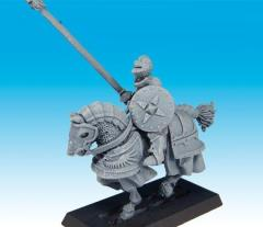 Imperial Heavy Cavalry III