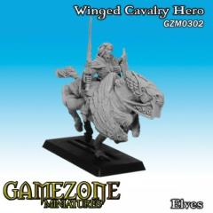 Winged Cavalry Hero