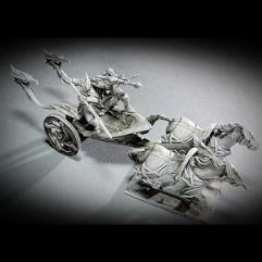 Elf War Chariot