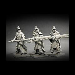 Veteran Lancers I