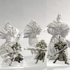Elf Nobles II