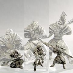 Elf Nobles III