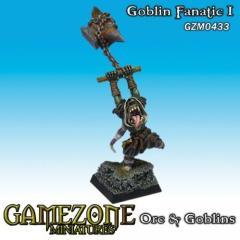 Goblin Fanatic I