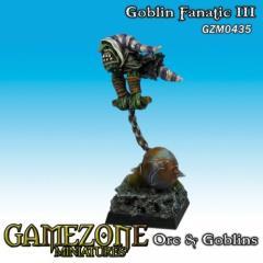 Goblin Fanatic III