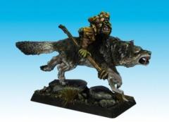Goblin Wolf Rider II