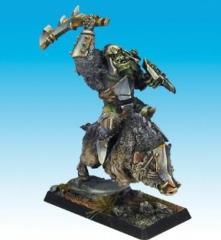 Orc Boar Rider I