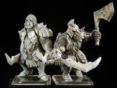 Black Guard III