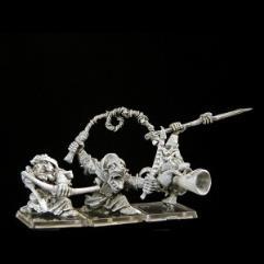Goblin Chariot Crew