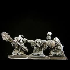 Goblin Balista Crew