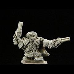 Dwarf Grenadier Hero
