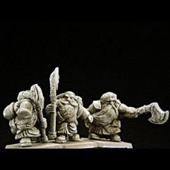 Veteran Dwarves II