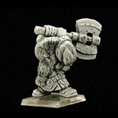 Stone Dwarf IV