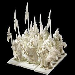 Dark Elf Lancers Minibox