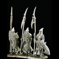 Dark Elf Lancers Mix I
