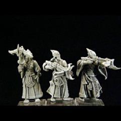 Dark Elves w/Crossbows Mix I