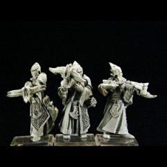 Dark Elves w/Crossbows Mix II