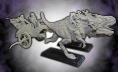 Chariot w/Predators