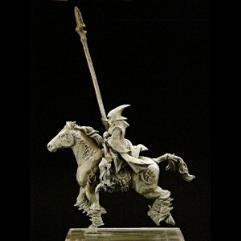 Dark Light Cavalry I