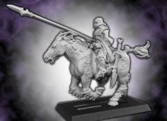 Dark Light Cavalry w/Crossbow IV