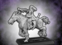 Dark Light Cavalry w/Crossbow V