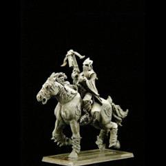 Dark Light Cavalry w/Crossbow VI