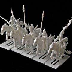 Dark Light Cavalry Box