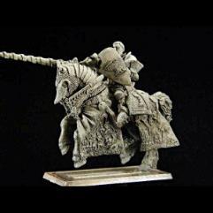 Grail Knight Hero