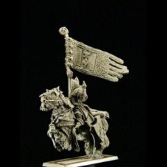 Grail Knight Standardbearer