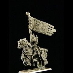 Grail Knight Standardbearer