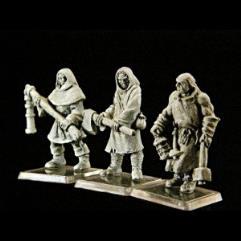Conscript Peasants I