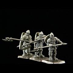 Armed Retinue II