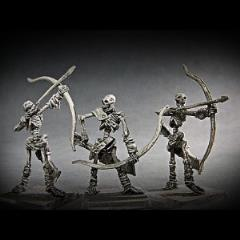 Tumuli Guardian Bowmen