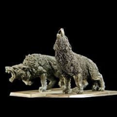 Defiant Wolves