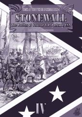Guns at Gettysburg Scenarios #3 - Stonewall - The Battles of General T.J. Jackson