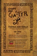 Escape From Ga-'Tyr