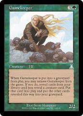 Gamekeeper (U)