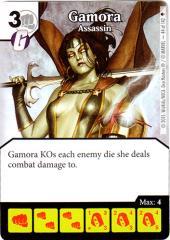 Gamora - Assassin