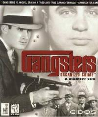 Gangsters - Organized Crime