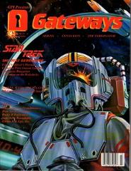 "#10 ""Aliens Scenario, Terminator, Gary Gygax"""