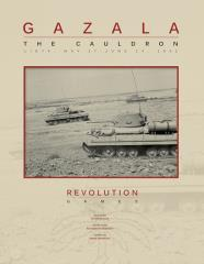 Gazala - The Cauldron