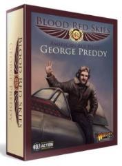 P51 Mustang Ace (George Preddy)