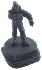 George Preddy (Promotional Miniature)