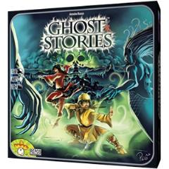 Ghost Stories (2013 Edition)